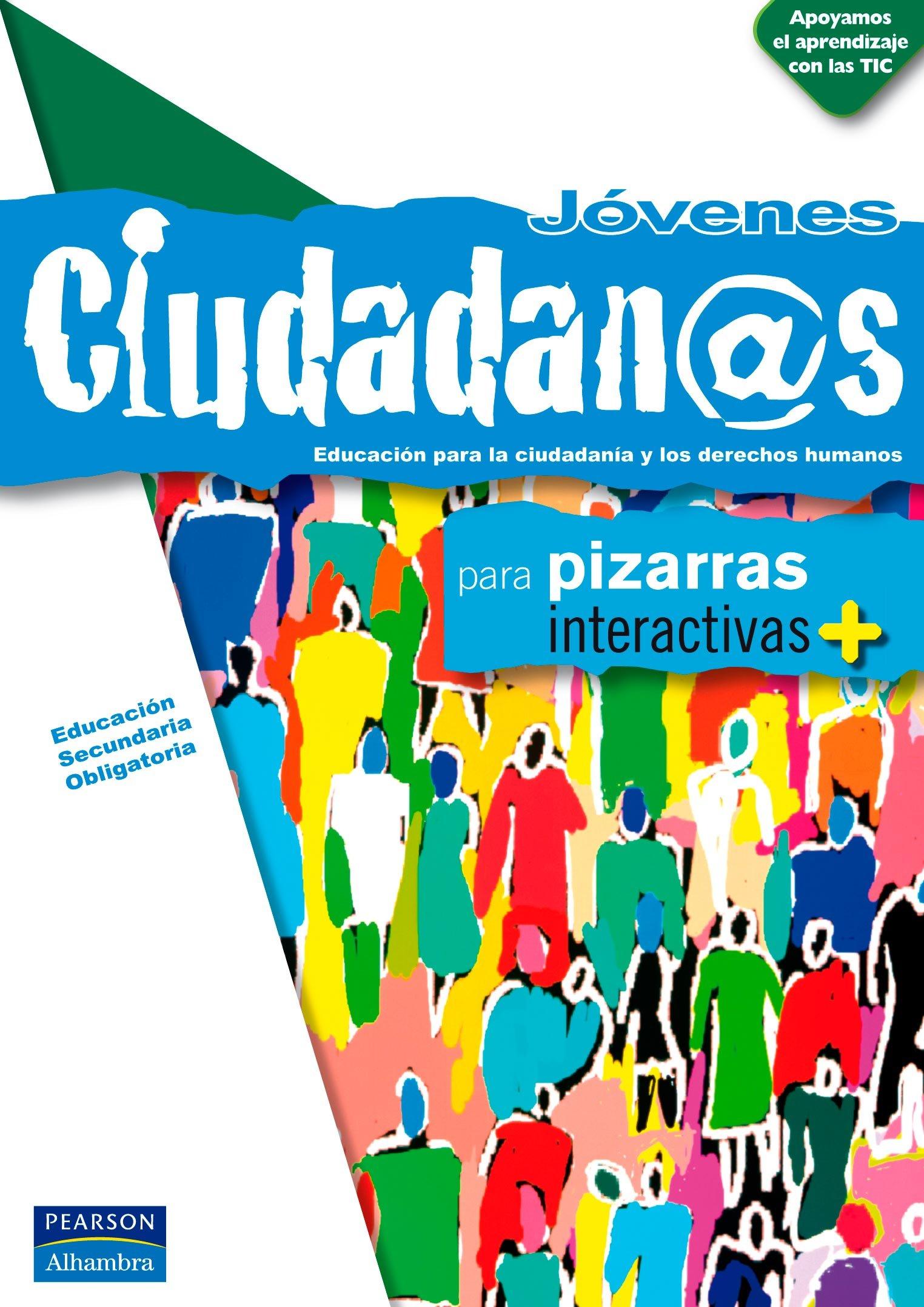 Jóvenes ciudadanos para pizarras interactivas: 9788420555225 ...