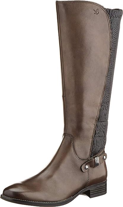CAPRICE Damen Belen Hohe Stiefel: Caprice: : Schuhe e54Mp