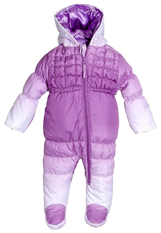 703b41261 Amazon.com  Wippette Infant Newborn Baby Girls Down Alternative ...