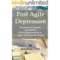 Post Agile Depression: Weaknesses, Impacts, and Effects When Implementing an Agile Development Model