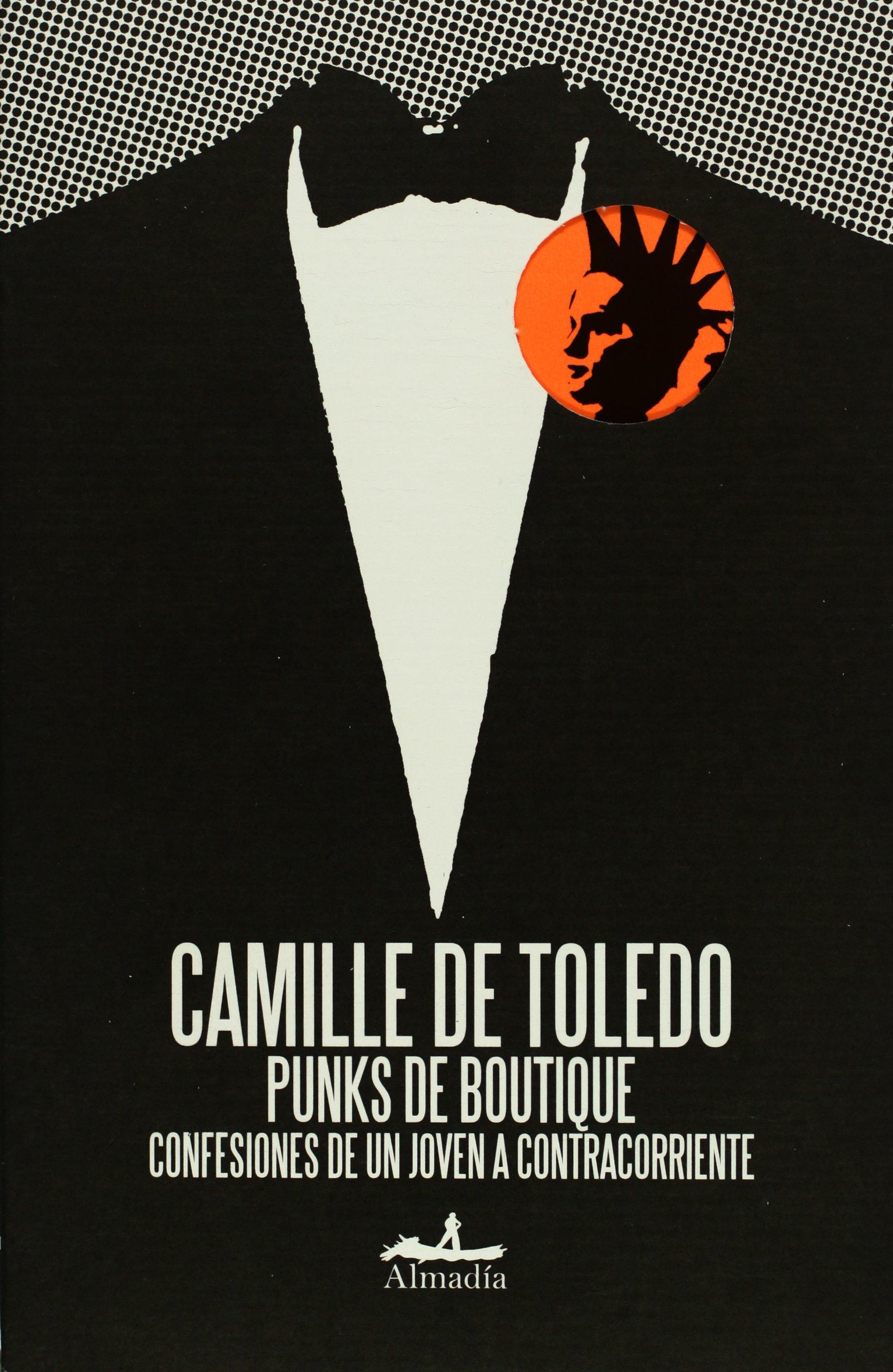 Download Punks de boutique, confesiones de un joven a contracorriente (Spanish Edition) PDF