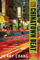 Chinatown Beat (A Detective Jack Yu Investigation Book 1) Kindle Edition