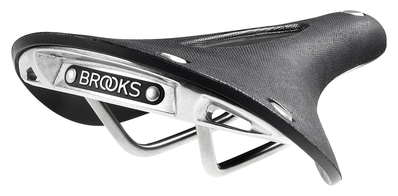 Brooks Cambium C19 Carved - Extra breiter Fahrradsattel