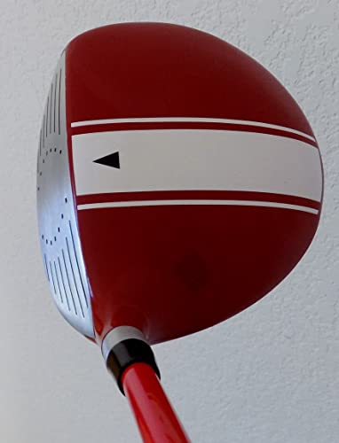 Boys Ages 5-8 Junior Golf Club Set Complete Driver