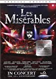 Les Miserables  - Original Cast Recording - 25Th Anniversary Concert [Reino Unido] [DVD]