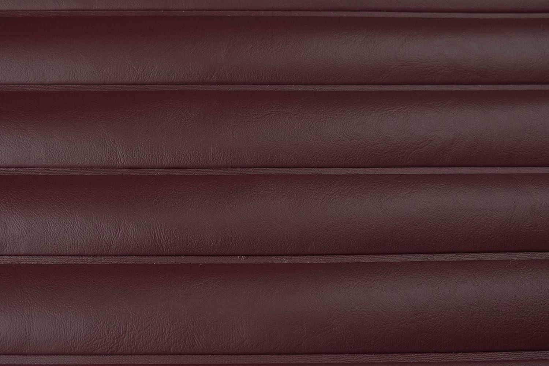 Yard Burgundy Plastex Marine Vinyl