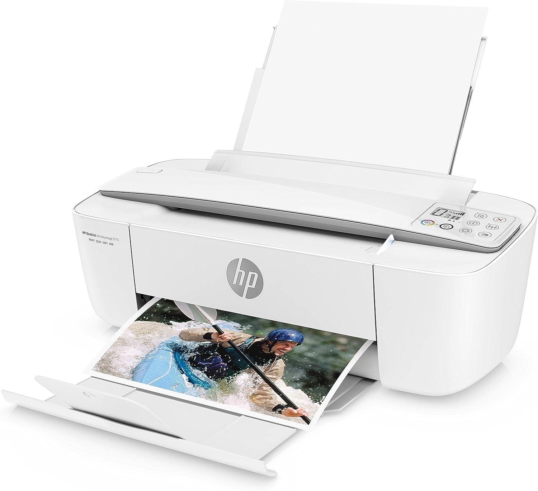 HP URZ.WIELOF DESKJET 3775 WiFi: Amazon.es: Informática
