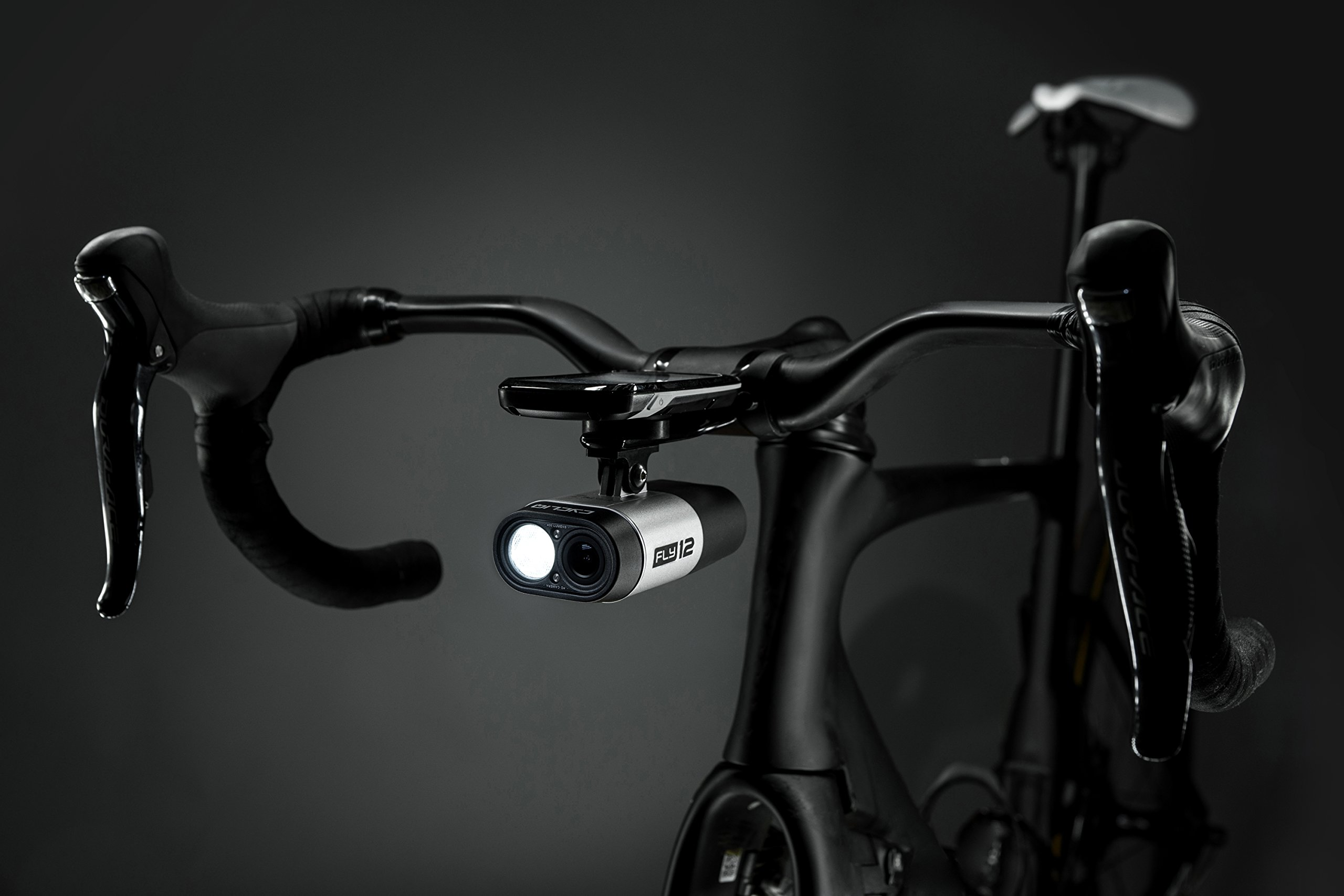 Fly12 Full HD Bike Camera and 400 Lumen Bicycle light by Cycliq (Image #6)