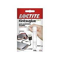 Loctite, 2239174, Pasta Flessibile Modellabile, Bianco