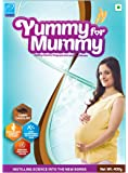 Scientific Brain Nutraceutical Yummy for Mummy, Supplement for Pregnant and Lactating Women -400 g (Chocolate)