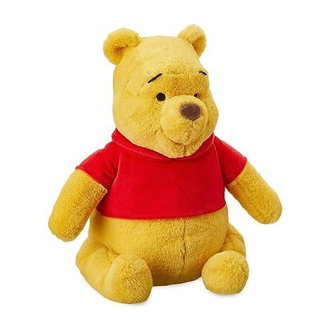 cdccbbfd5cb3 Disney Winnie the Pooh Plush -- 14   H