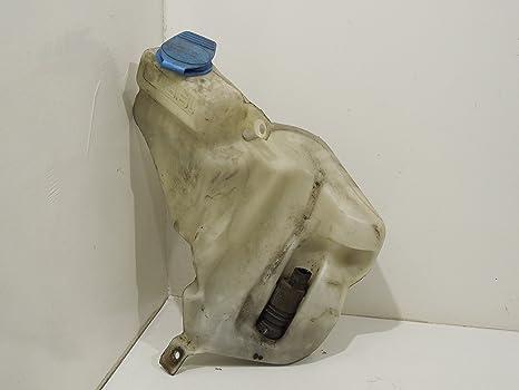 Audi A4 B5 parabrisas arandela botella depósito de 3,5 L, con bomba