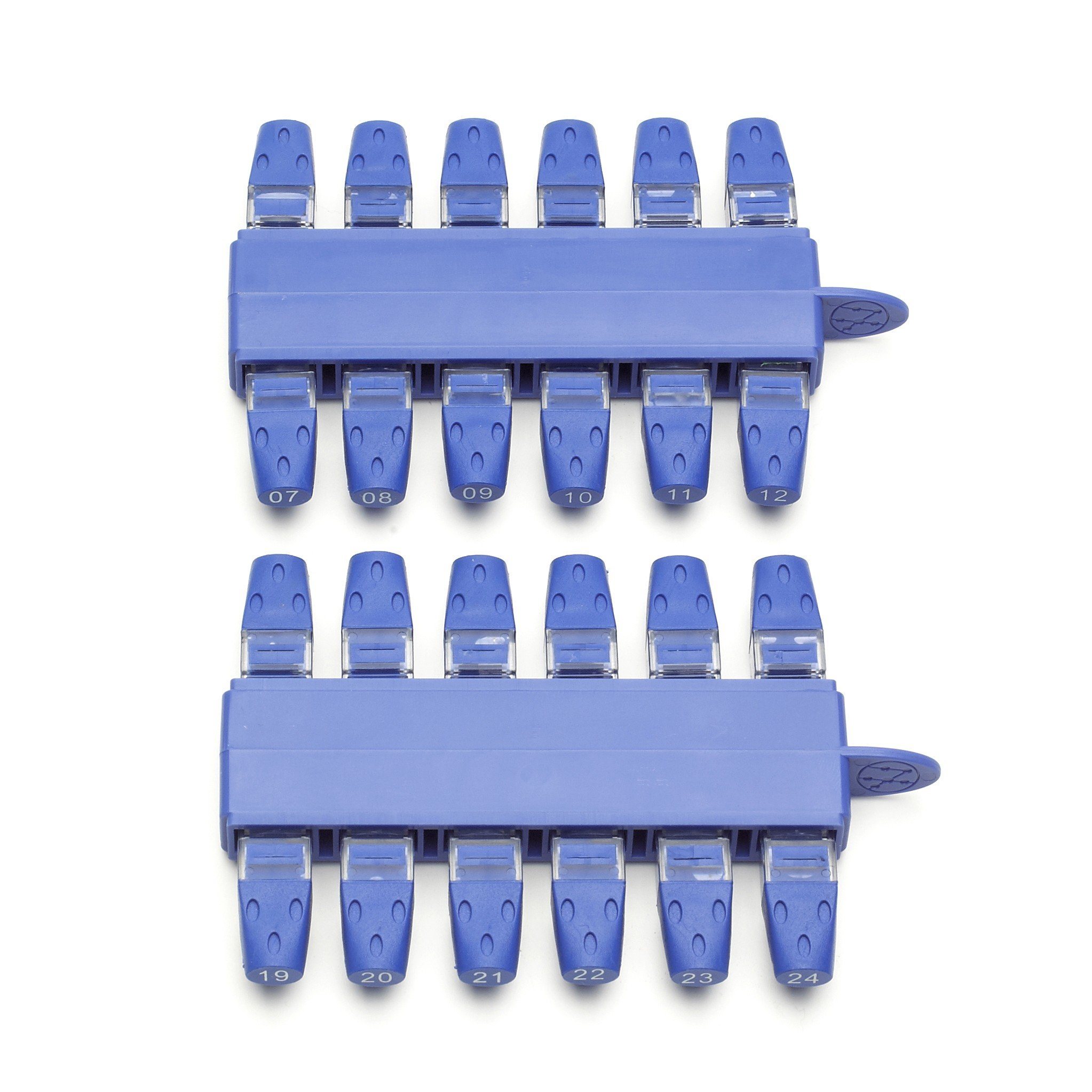 Ideal 158051 VDV II RJ-45 Identifiers 1-24 Accessory Pack