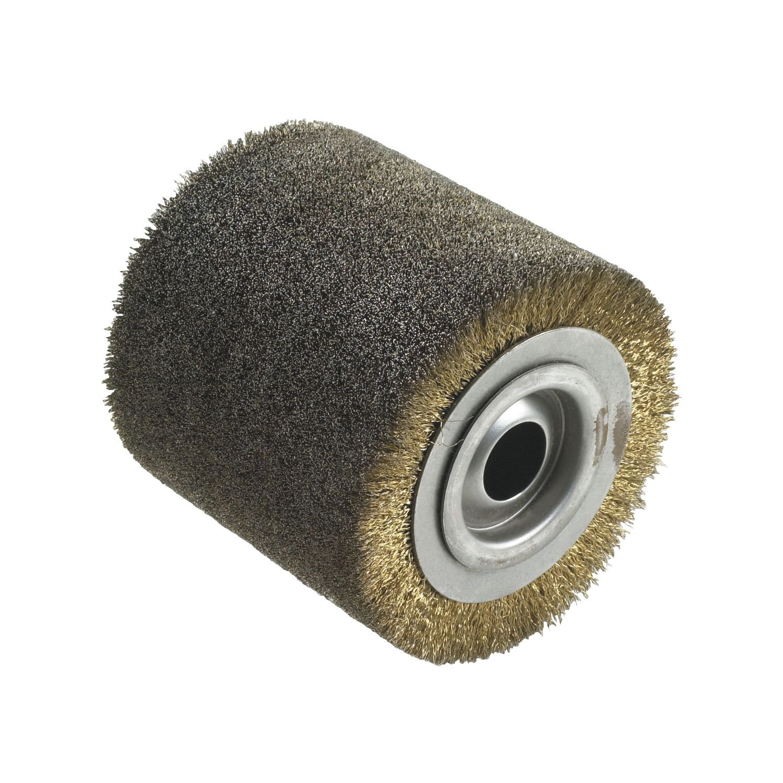 Madera-Strukturierbürste LD 150/140/30 mm para mesa fresadoras ...