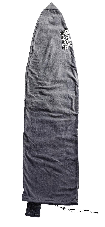 Sticky Bumps Fleece Board Sock, 7-feet SkateboardLink 00838858001135