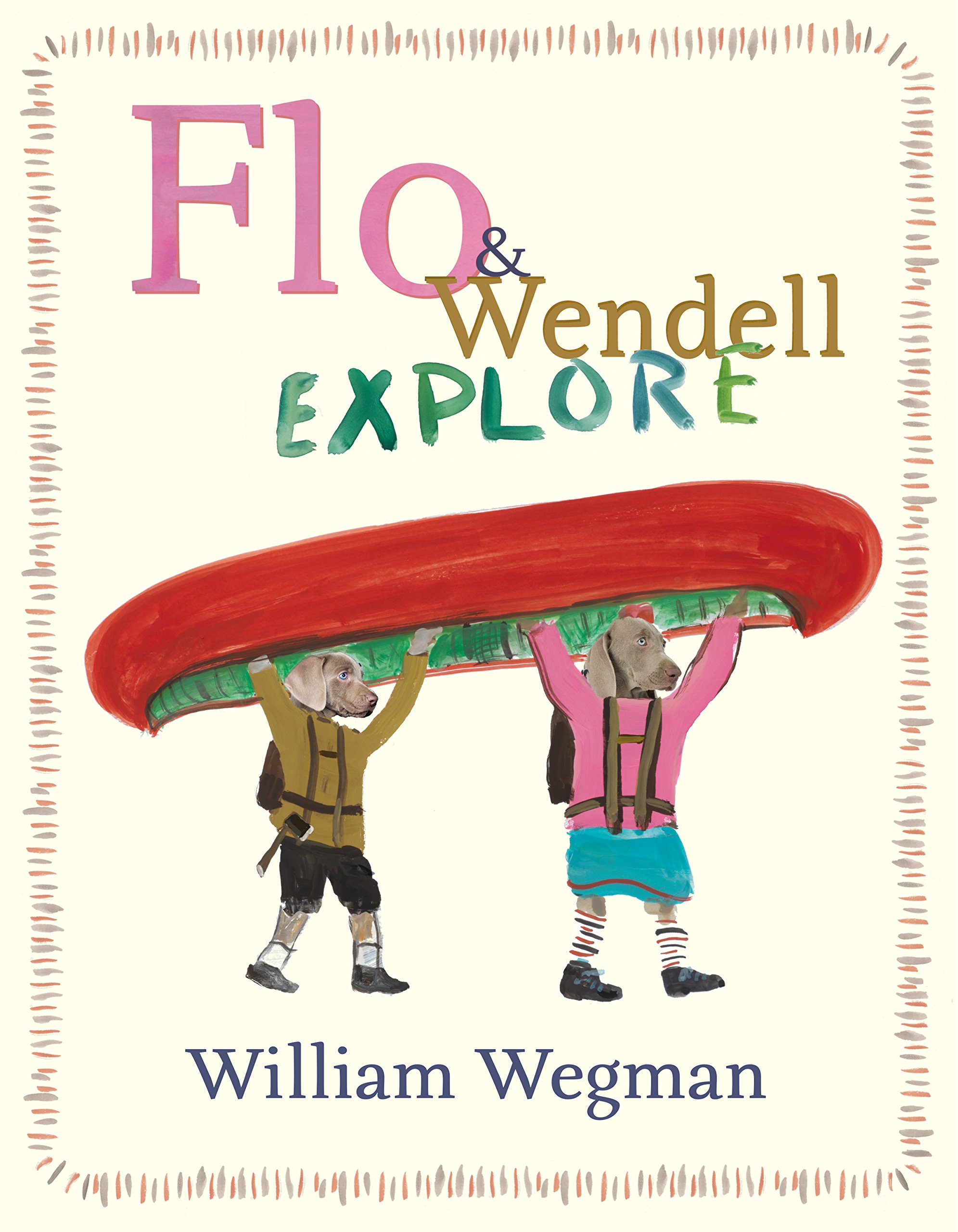 Download Flo & Wendell Explore ebook