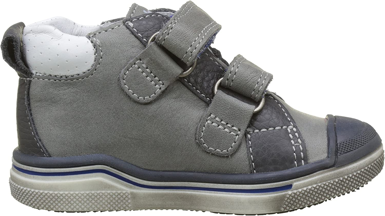 Babybotte Boys Aiverest Hi-Top Trainers