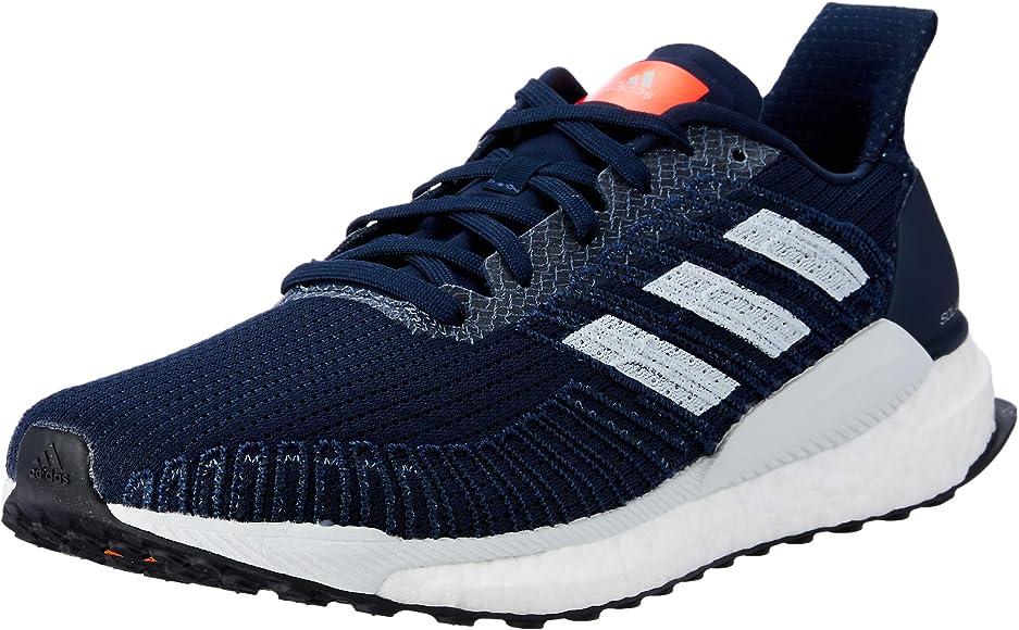 Adidas Solar Boost 19 Zapatillas para Correr - AW19-41.3: Amazon ...