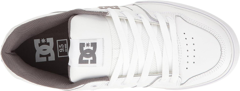 DC Shoes Schuhe-Pure SHOE-D0300660-0WPD-black Zapatillas para Hombre