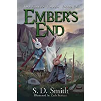 Ember's End (The Green Ember Series: Book 4)