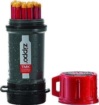 Zippo Typhoon Waterproof Match Kit