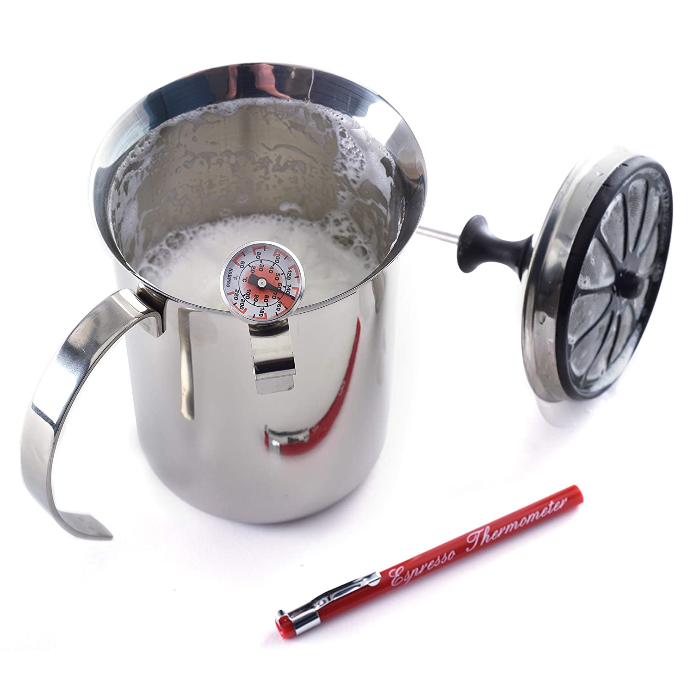 Norpro 5981 Espresso Thermometer