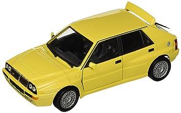 tobar 124 scale lancia delta hf integrale evo 2 model car assorted