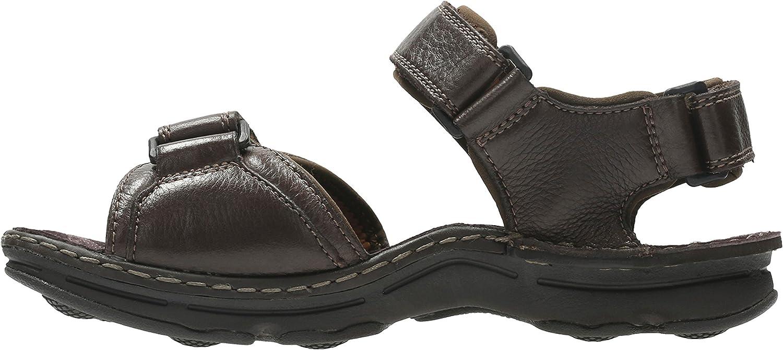Clarks ATL Part Herren Sandalen: : Schuhe & Handtaschen