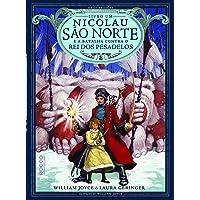 Nicolau São Norte e a Batalha conta o Rei dos Pesadelos