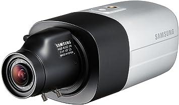 Samsung SCB-5005 1000TVL caja de vigilancia analógica cámara CCTV enfoque motorizado