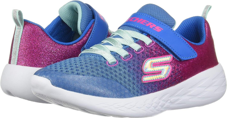 Skechers Kids Go Run 600-sprinkle Splash Sneaker