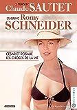 Claude Sautet & Romy Schneider Duo (César et Rosalie / Les Choses de la Vie) [Blu-ray]