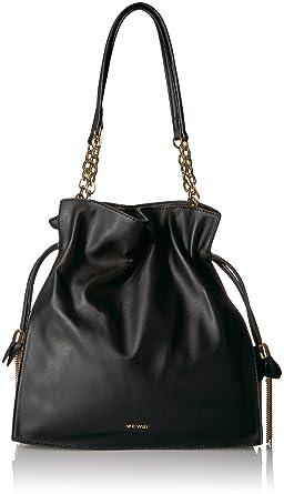 722efe91f8c Nine West Fuller Shoulder Bag  Handbags  Amazon.com