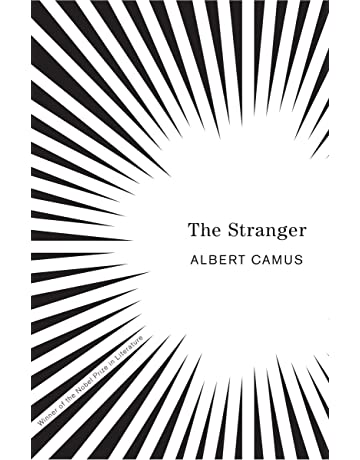 the stranger by albert camus short summary