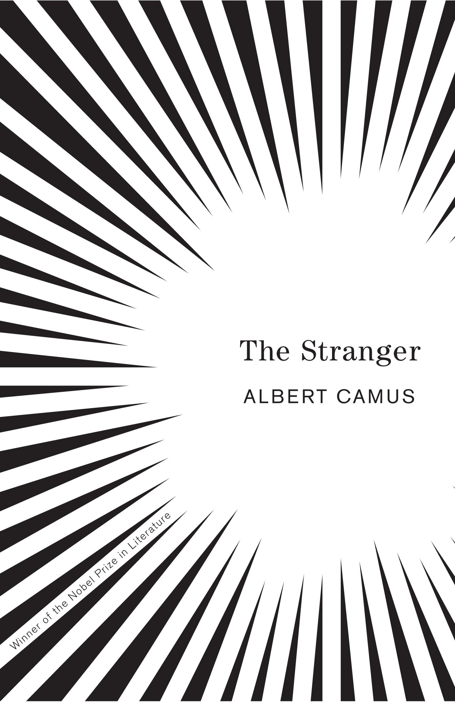 The Book of the Outsider, Albert Camus: a summary 68
