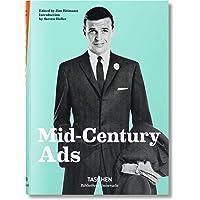 Mid-Century Ads: BU (Bibliotheca Universalis)