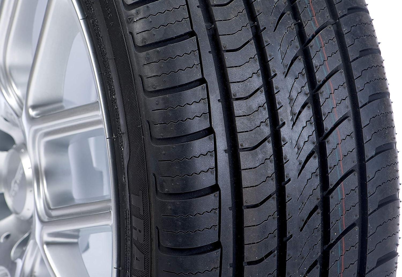 Travelstar UN33 all/_ Season Radial Tire-235//55R18 100V