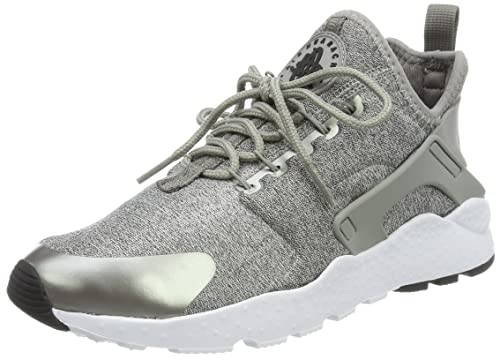 finest selection ea909 ffe51 Nike W Air Huarache Run Ultra Se, Zapatillas de Gimnasia para Mujer   Amazon.es  Zapatos y complementos