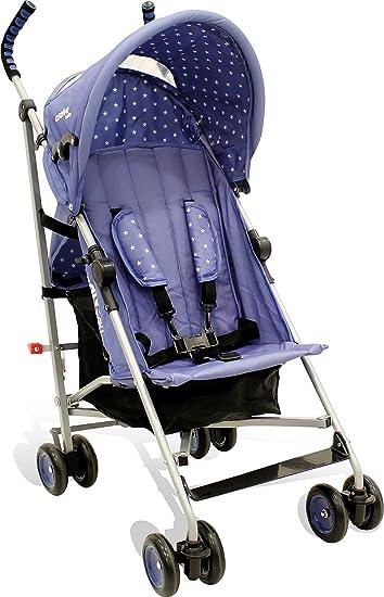 Amazon.com: Asalvo 13293 Freedom Stroller, Anthracite, Multi ...
