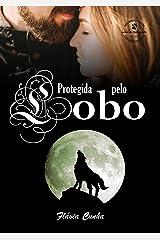 Protegida pelo Lobo: Lobos de Springville - 3 eBook Kindle