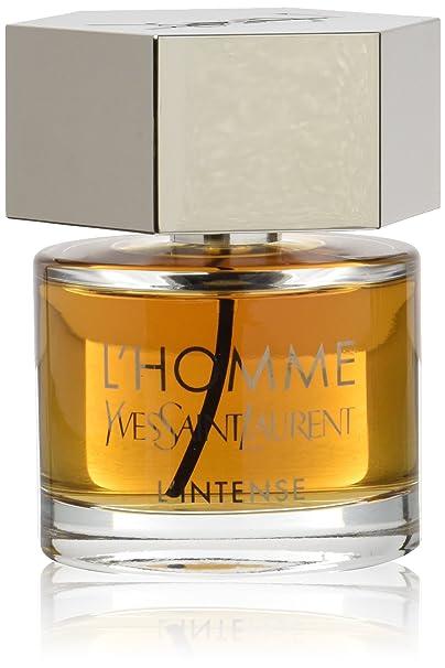 Men's Edp Perfume Intense Yves Saint Laurent L'homme ukiTZwPXO
