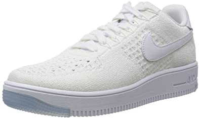 another chance cad68 b0136 Nike Men's Air Force 1 Ultra Flyknit Low Basketball Shoes ...