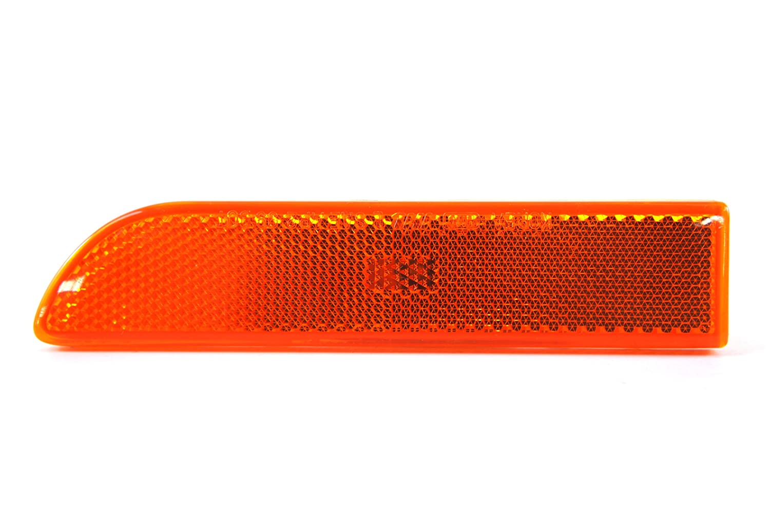 Genuine Hyundai Parts 92303-3D000 Driver Side Front Marker Light Assembly