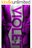 Violet (Club Nymph Book 1)
