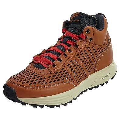 watch 7e67e 7c1de Amazon.com   Nike Lunar Ldv Sneaker Boot PRM Qs Cider Cider   Fashion  Sneakers