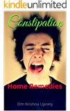 Constipation: Home Remedies