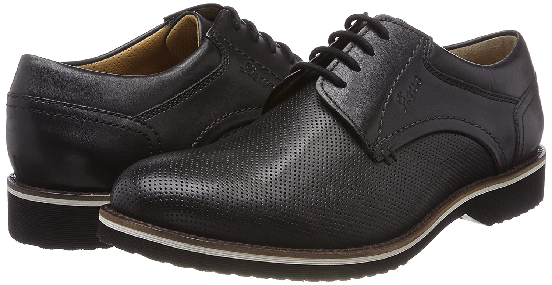 Sioux Dimitar XL, Derbys Homme: : Chaussures et Sacs