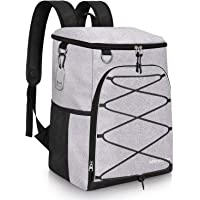 Deals on Seehonor Insulated Cooler Backpack Leakproof Cooler Bag