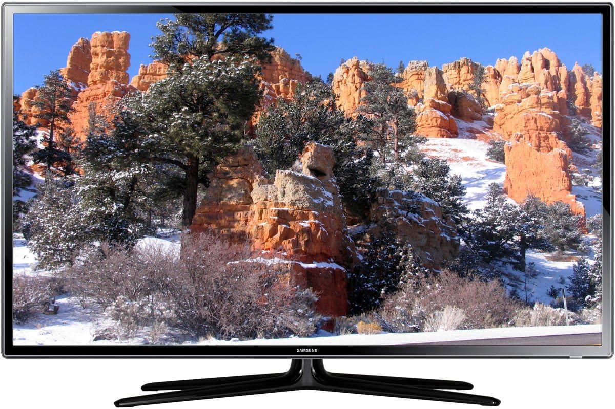 Samsung televisor LED 3D UE46 F6100 + 2 años de garantía: Amazon.es: Electrónica