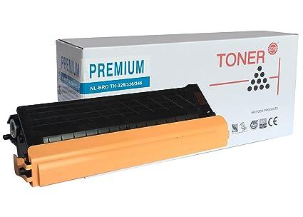 PREMIUM TONER - TN326C - TN336C - TN346C - Tóner Cian ...